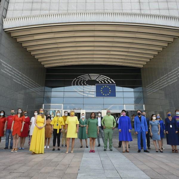 Brüsszel csak LMBTQ-ügyekben szólal meg, az őshonos nemzetiségek kérdését leszarják
