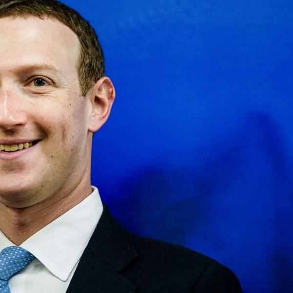 Zuckerberg döntött, átnevezik a Facebook nevű céget